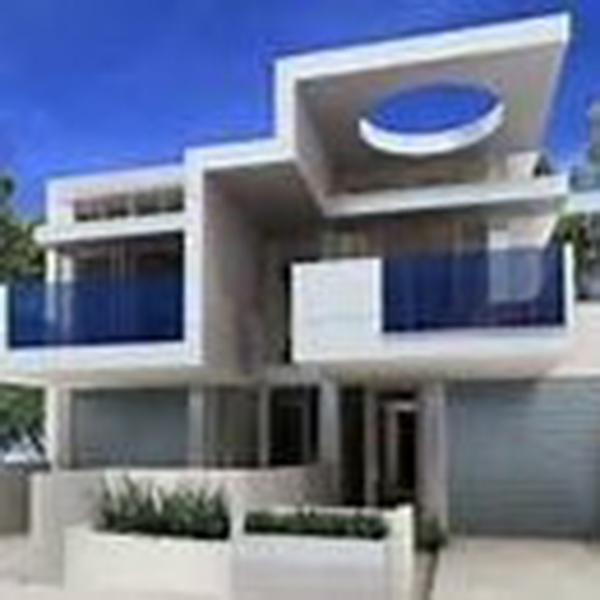 sth yarra townhouses